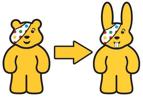 bbc children    twitter pudsey bear