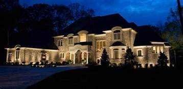 outdoor lighting landscape lights nitetime decor by