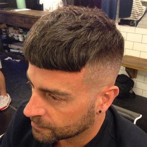 caesar haircut styles mens hairstyles haircuts