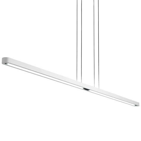 Linear Pendant Light Fixtures by Artemide Talo Suspenion Linear Suspension Light In 2019