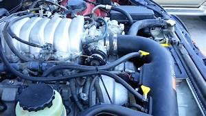 Gs400 Apps Or Throttle Motor