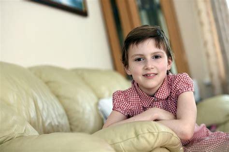 rebecca henderson billingham billingham youngster set to share her cancer survival