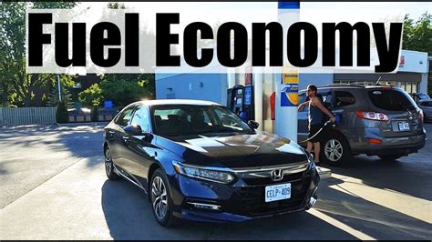 Fuel Economy Mpg Review + Fill