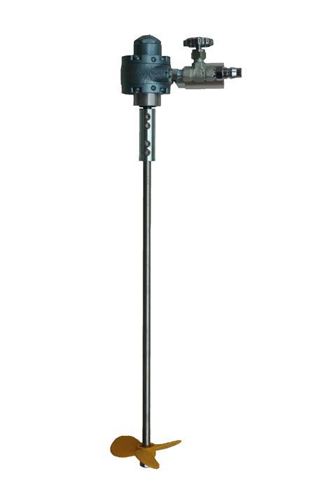 Agitator 1AM-AG20, 0.25 kW, 500-6000 RPM | B.S.C. Teknik
