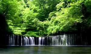 Beautiful Waterfall Wallpaper | Amazing Wallpapers