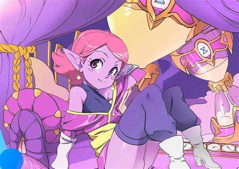 Supreme Kai Of Time Chronoa Dragonballz Amino