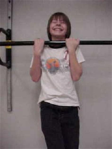 steen karen mt view strong physical fitness test
