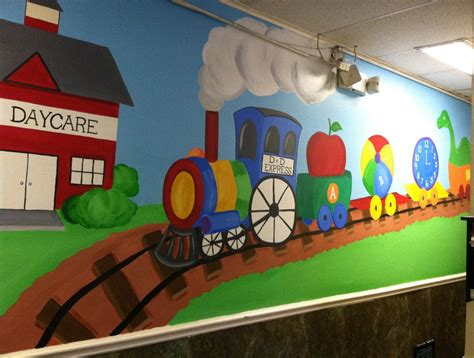 daycare murals island ny suffolk amp nassau county 872 | 134 1069x809