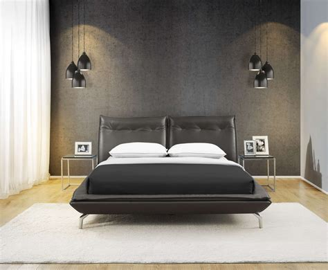 sara contemporary bed creative furniture