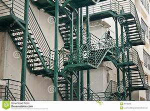 Stairs, Along, A, Busy, Street, Royalty, Free, Stock, Photo