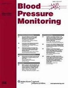 Blood Pressure Monitoring Magazine Subscription Canada