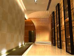 High End Contemporary Interior Design Decoration Ideas Imagine These Restaurant Interior Design Lumiere Cuisine