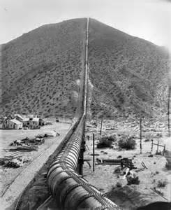 Los Angeles Aqueduct