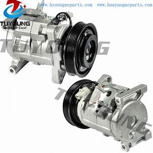 10s20h Auto Ac Compressor For Chrysler Voyager Town