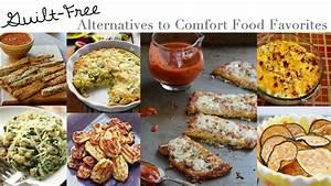Favorite ThingsComfort Food Lush to Blush