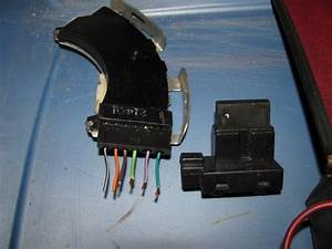Replacing Backup Light Switch In 1997 Camaro Automatic