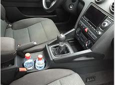 Audi A3 Retrofit