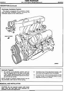 Ford Ranger 3 0 Engine Part Diagram