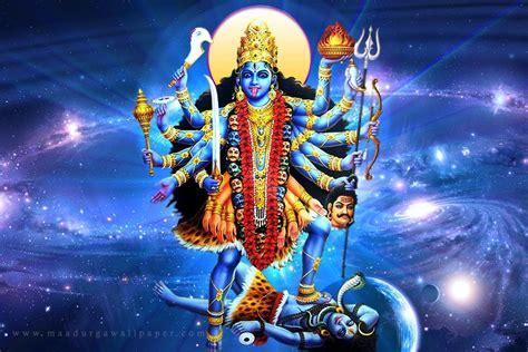 Maa Kali Animation Wallpaper - maa kali hd wallpaper images photos pictures