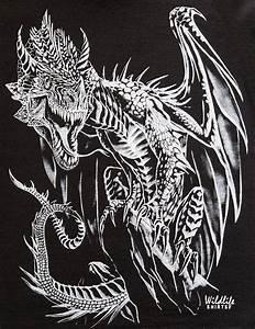 Drachen Schwarz Weiß : black dragon kinder t shirt in schwarz langarm shirt in wei doppelpack ~ Orissabook.com Haus und Dekorationen