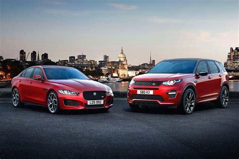 Are Brits Proud Enough Of Jaguar Land Rover? Motoring