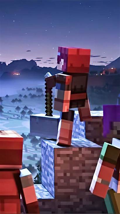 Minecraft Dungeons 4k Wallpapers Iphone Pixel 6s