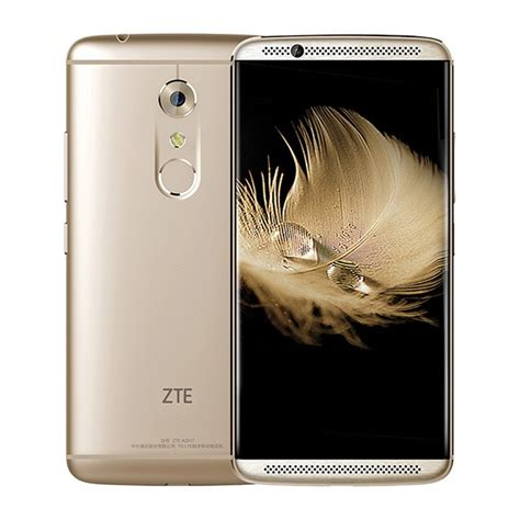 buy zte axon  international version android phone