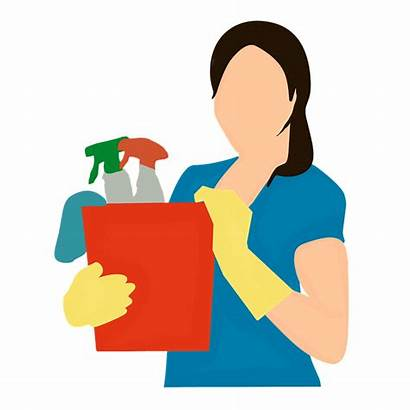 Cleaning Woman Cleanser Pixabay Face Cleansing