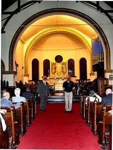 Saint George's Episcopal Church, New Orleans, LA