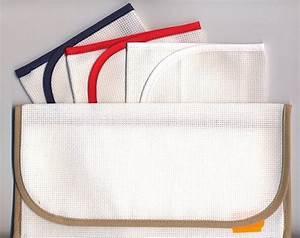 Serviette De Table Cantine : etui pour serviette de table en tissu table de lit ~ Teatrodelosmanantiales.com Idées de Décoration