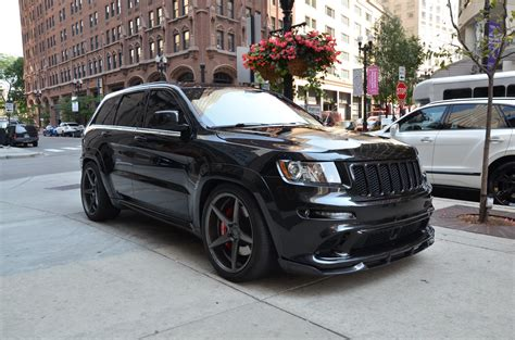 srt8 jeep 2012 jeep grand cherokee srt8 stock r365c for sale near