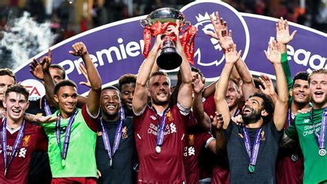 Premier League [2020/2021]: dónde ver online hoy y TV en ...