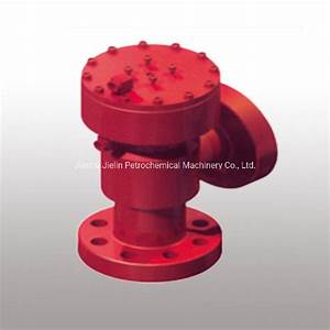 China Api 6a Manual Adjustable Choke Valves