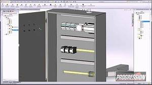 Solidworks Electrical - Packaging Demo
