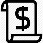 Icon Pricelist Prices Icons Shopping Business Cubecart