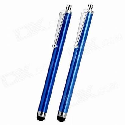 Clipart Pen Touch Stylus Touchscreen Pens Clip
