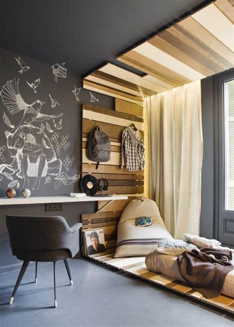 bureau pour ado gar輟n les 25 meilleures idées de la catégorie chambre d 39 adolescent sur chambres d 39 adolescent et décor de chambre à coucher d 39 appartement