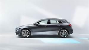 Mercedes Classe A 180 : mercedes benz classe a 180 d automatic business extra 03 2018 prezzo e scheda tecnica ~ Maxctalentgroup.com Avis de Voitures