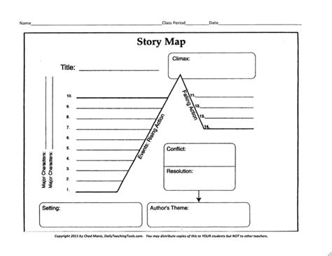 Conflict Calendar Template by 29 Images Of Story Plot Template Blank Netpei