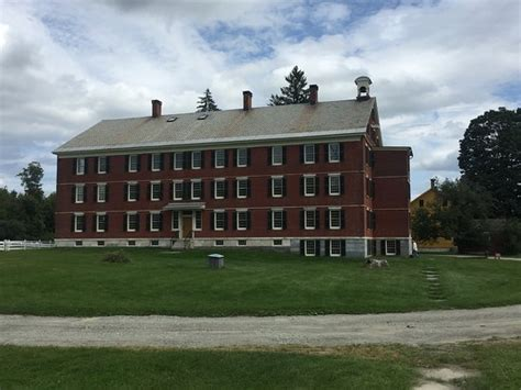 Maybe you would like to learn more about one of these? Hancock Shaker Village (Pittsfield) - 2020 All You Need to ...