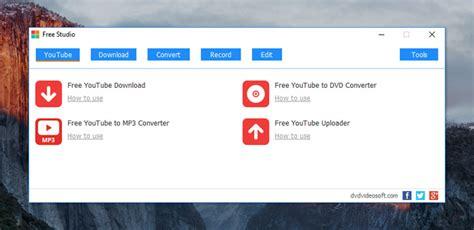Free Studio Alternatives For Mac Os X