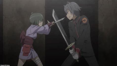 Joeschmo's Gears and Grounds: Omake Gif Anime - DanMachi ...