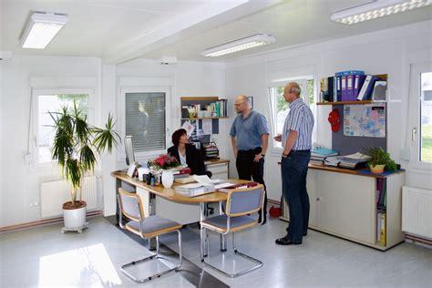 mobil home bureau módulo de oficina containex
