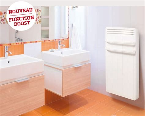 radiateur seche serviette electrique radiateur salle de bain aterno