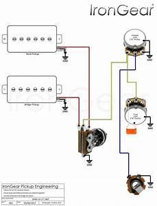 Free Active Pickup Wiring Diagrams Detailed Data Wiring