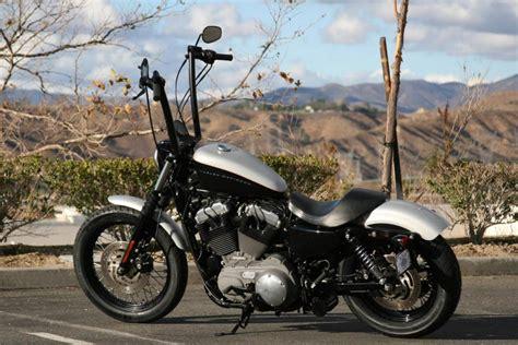 Santa Clarita Harley Davidson by Harley Davidson Sportster 1200 Nightster Motorcycles For