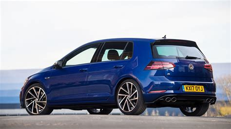 volkswagen golf vw golf r 2017 review by car magazine