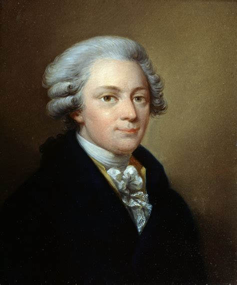 Wolfgang Amadeus Mozart | HISTORY Channel