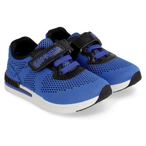 Garvalin sporta apavi 192820 (zils) - Liluu.lv - Bērnu ...