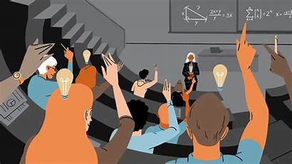 Teaching Inclusive Teacher Classroom Diversity Students College